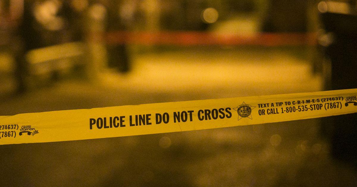 Man dies in Homan Square shooting