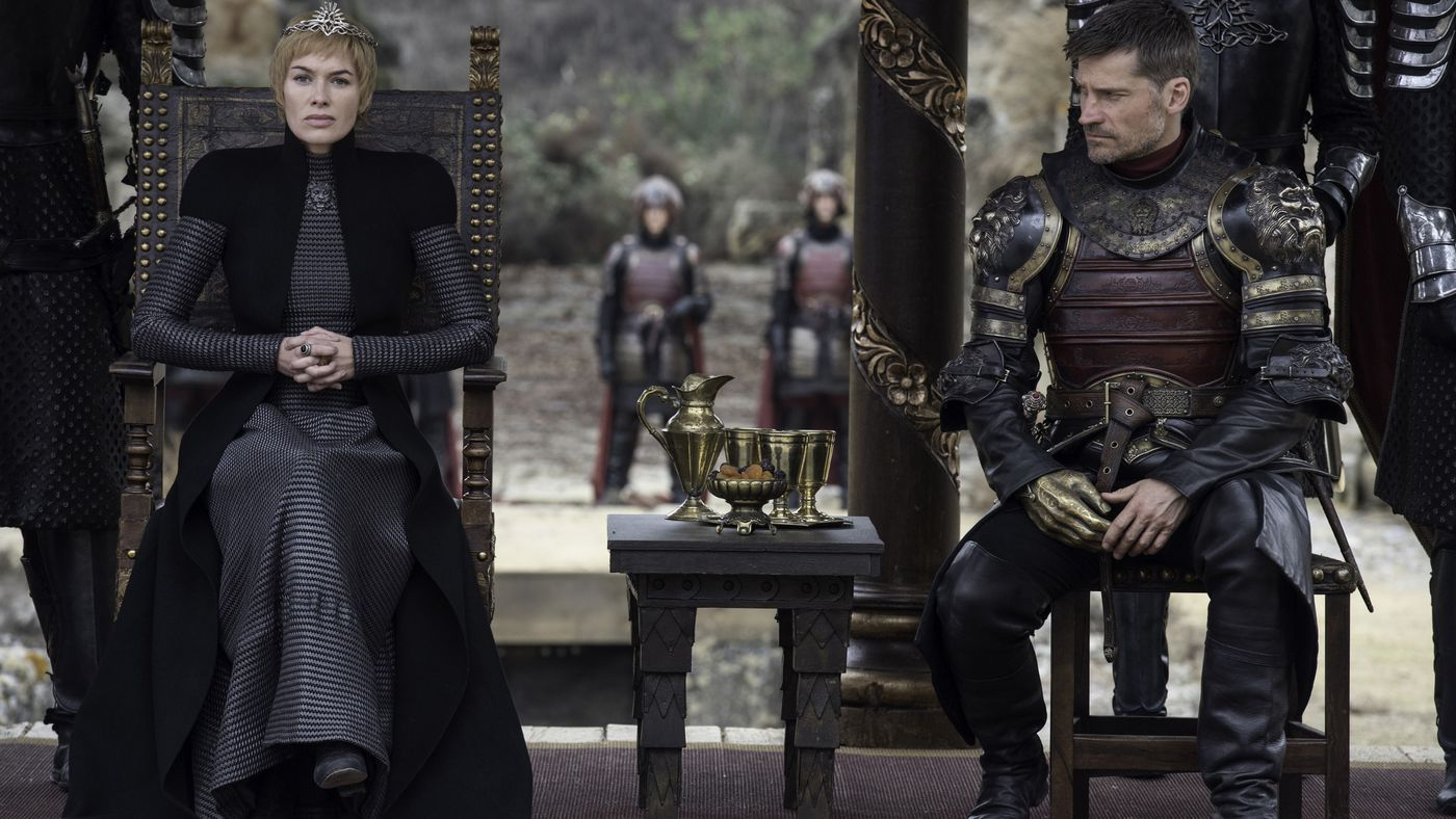 Game of Thrones season 8: the final season is here