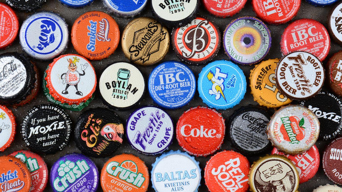 The Secret World Of Selling Nostalgic Food Eater