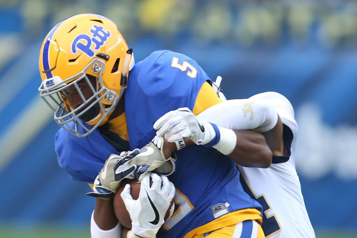 what does the tre tipton loss mean for pitt in 2017 cardiac hill