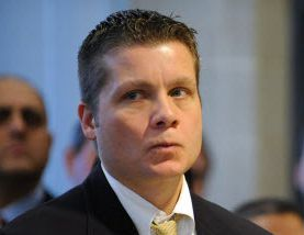 Sgt. Sam Cirone was paid $153,376.91 last year, including nearly $30,000 for overtime, while on desk duty as he fights a suspension resulting from his role in the David Koschman investigation. | Sun-Times files
