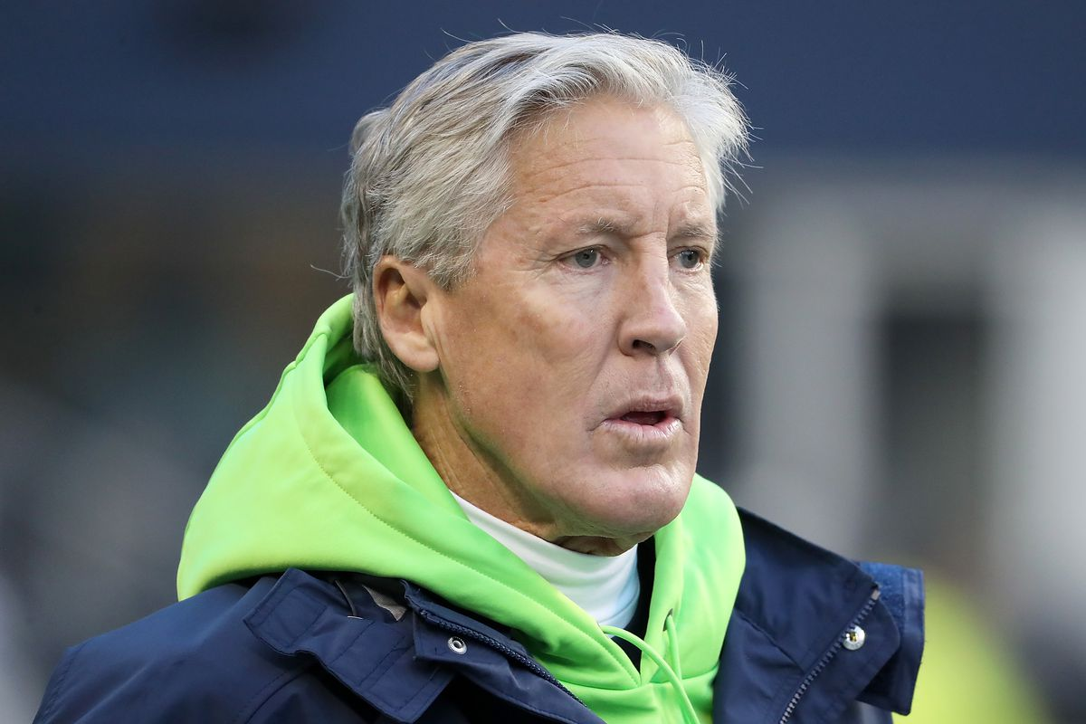 Why Seahawks fans need to stop bashing Pete Carroll and look at facts