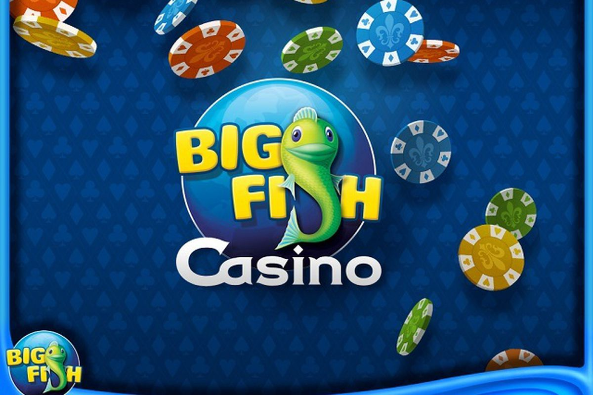 Big Fish Games partners with Betable to launch first real ...