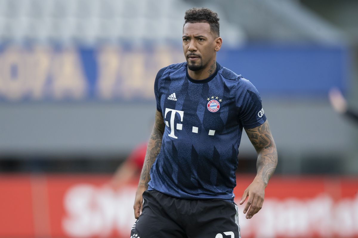 """Jerome Boateng determined to continue to play at a """"top level"""" after Bayern  Munich - Bavarian Football Works"""