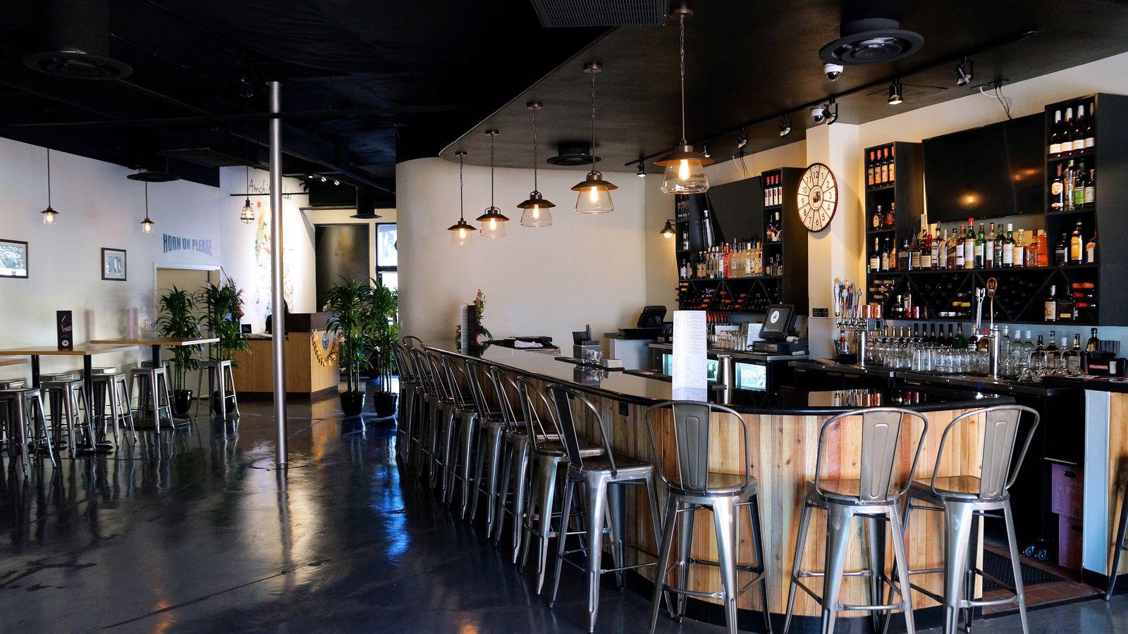 Bombay Kitchen Restaurant New York