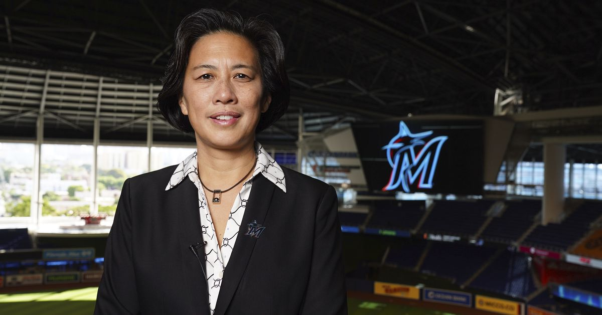 chicago.suntimes.com: Kim Ng's hiring shows the importance of representation and why MLB still has a long way to go