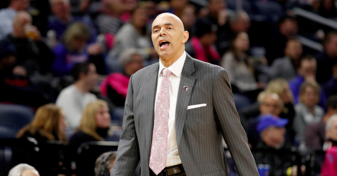 After 12-1 start, DePaul falls to 14-14 after loss to Xavier