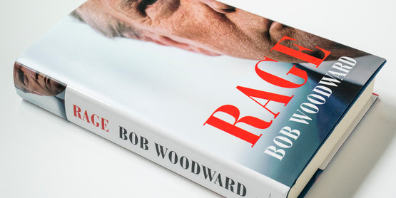Bob Woodward's new book Rage, and the Trump controversies around it,  explained - Vox