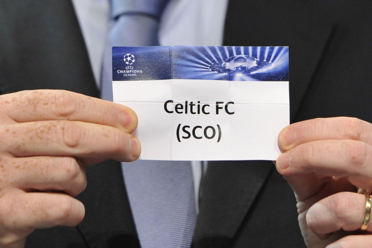 UEFA Champions League and UEFA Europa League 1st and 2nd Qualifying Rounds Draw