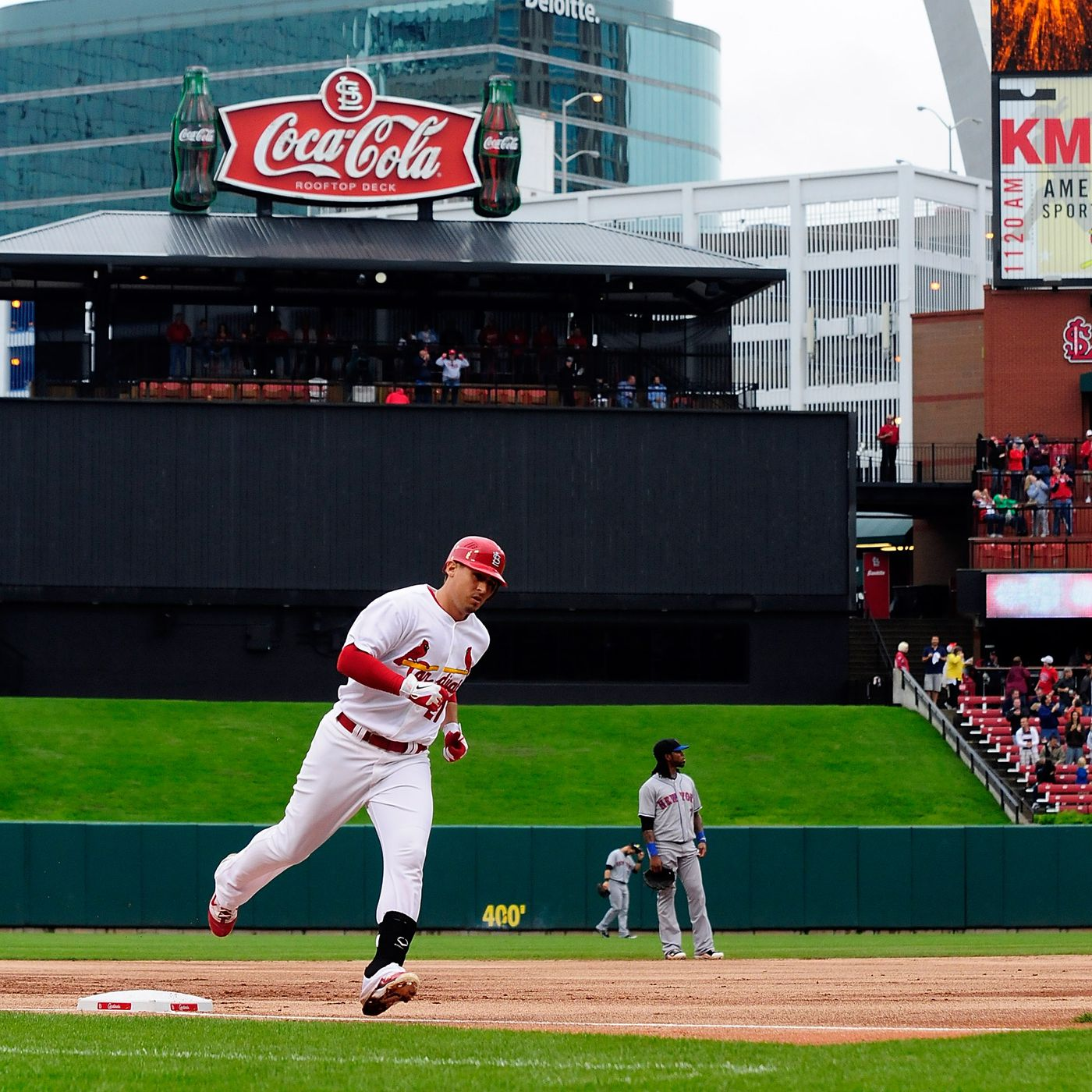 On This Day In 2013 The Cardinals Signed Allen Craig To An