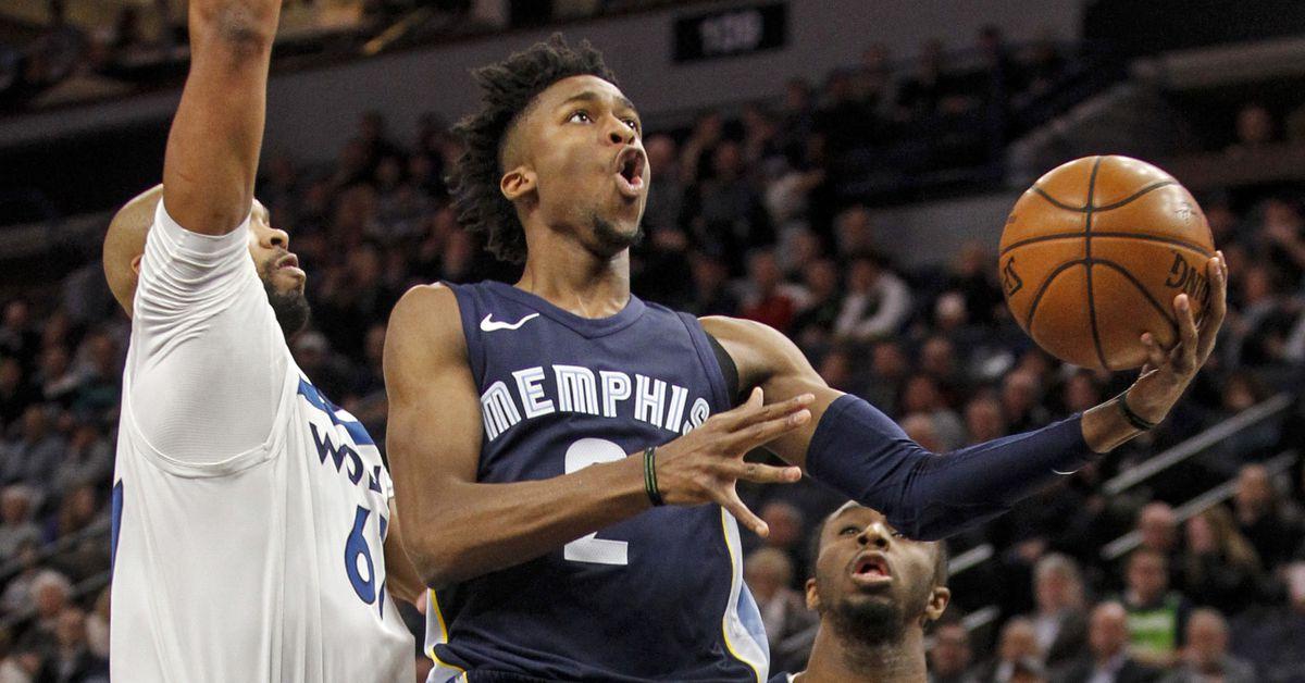 NBA Summer League: Kobi Simmons scores 21 points as Grizzlies rout Hawks - Arizona Desert Swarm