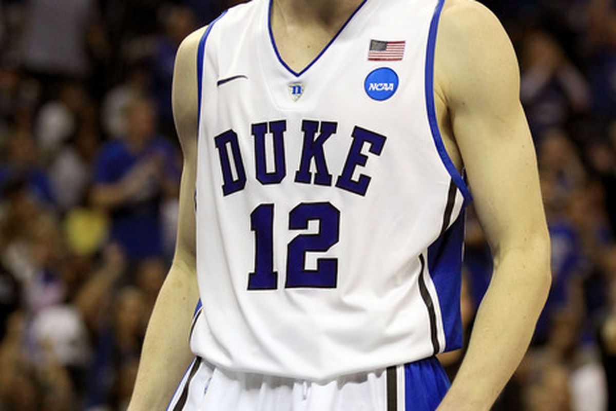 Duke, the most tragically ugly collection of collegiate basketballers, lives on this March.