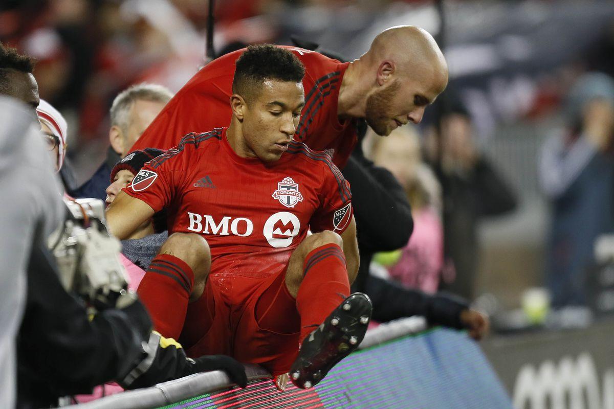 MLS: Philadelphia Union at Toronto  FC