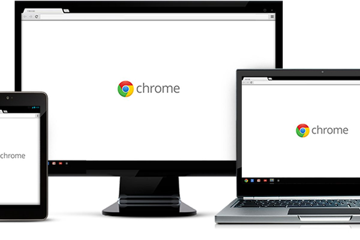 You can now download Google Chrome beta and start muting