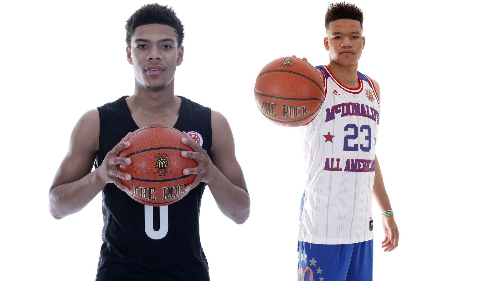 Uk Basketball: Kentucky Basketball Featured In Biggest 2017 Recruiting