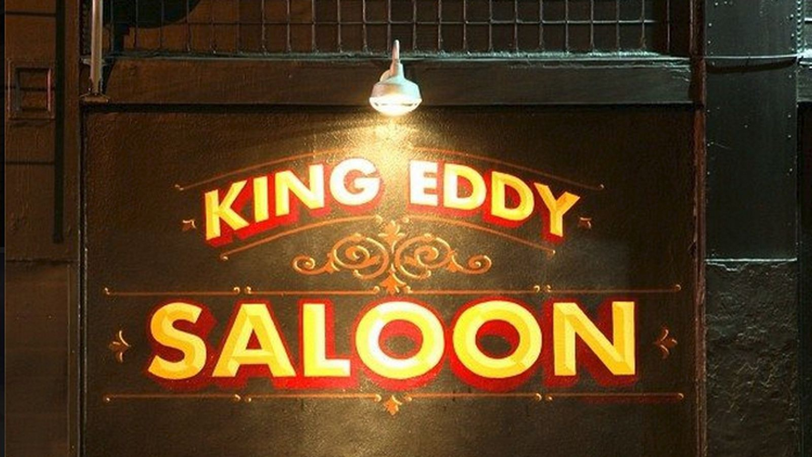 Jeremy fall taking over king eddy saloon plans to restore for Acme salon san francisco