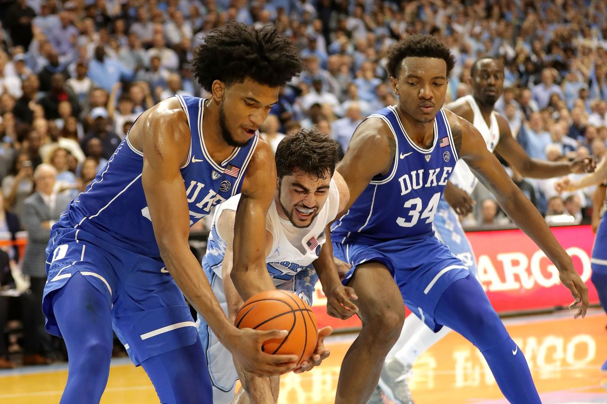What Is Zone Defense And Why The Heck Do Duke And Syracuse