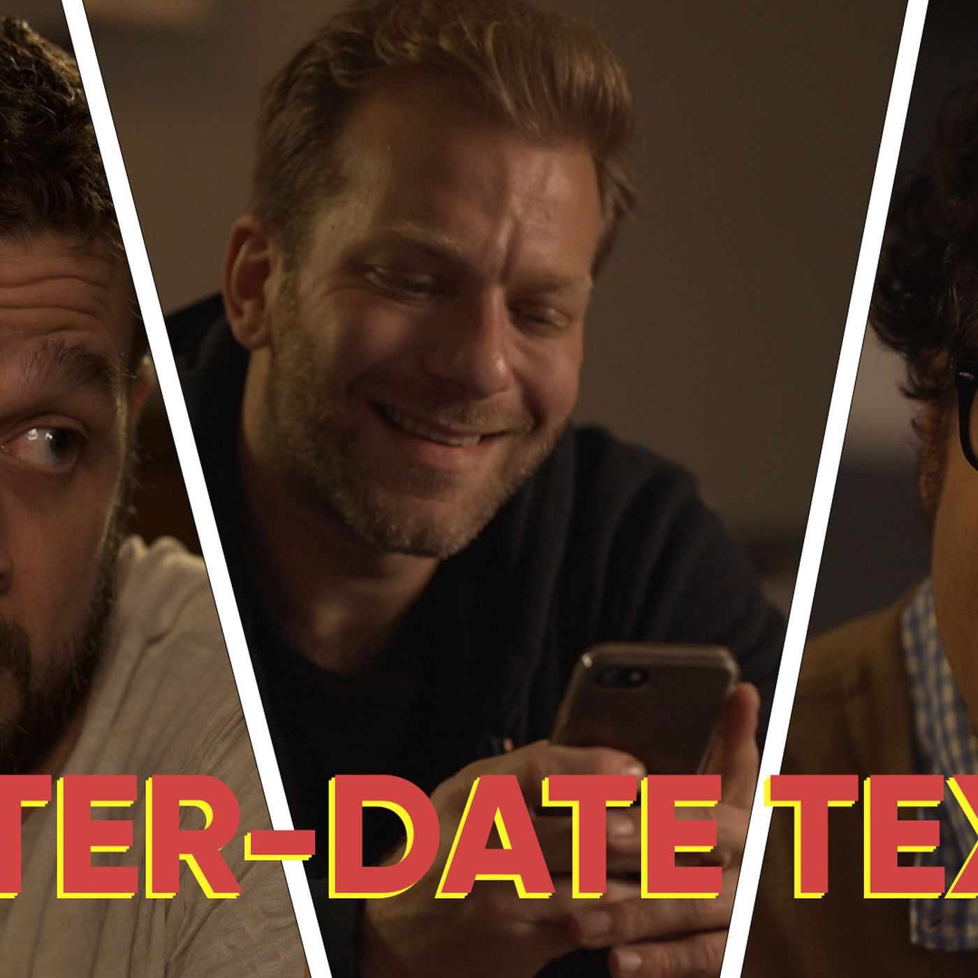 Sending The Perfect After-Date Text To Your Crush | Talking