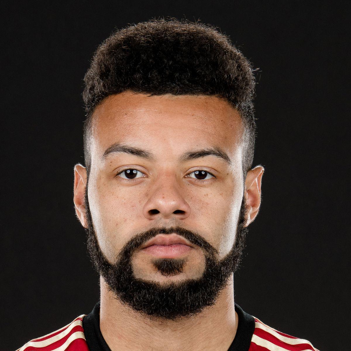 MLS: 2018 Portraits
