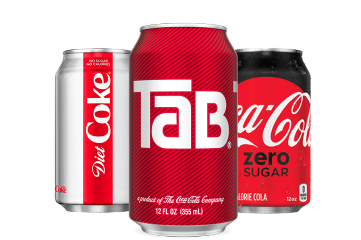 """""""If not for Tab, we wouldn't have Diet Coke or Coke Zero Sugar. Tabdid its job,"""" Kerri Kopp, group director for Diet Coke, Coca-Cola North America, said in a statement announcing the end of an era when it comes to diet colas."""