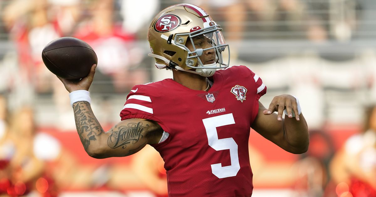 49ers fall to the Chiefs 19-16; Niners rookies have impressive showings - Niners Nation