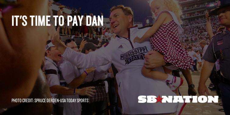 Pay Dan