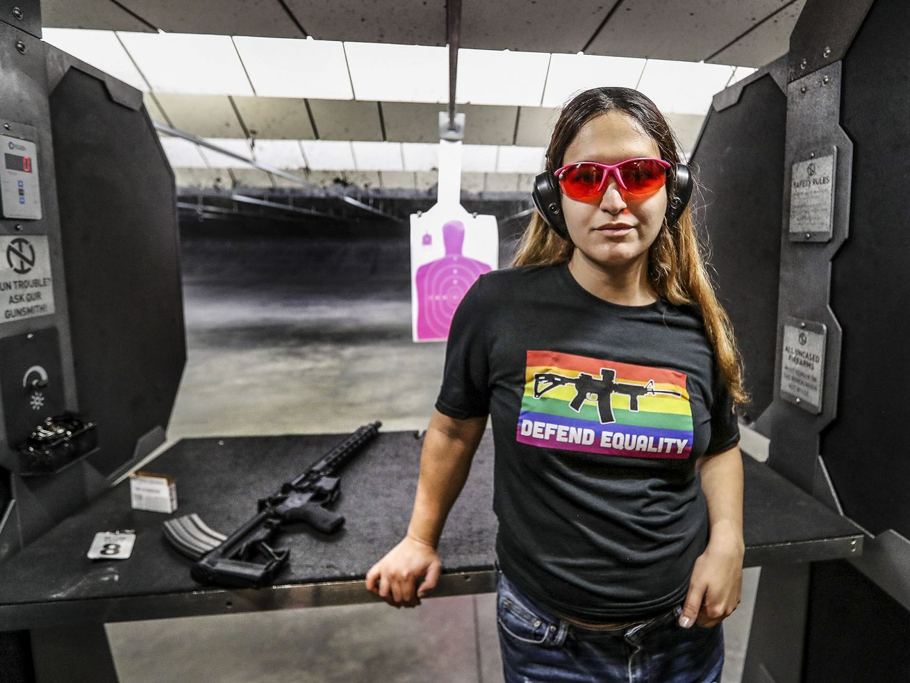 How a Utah gun control advocate changed her mind and launched a pro-gun group