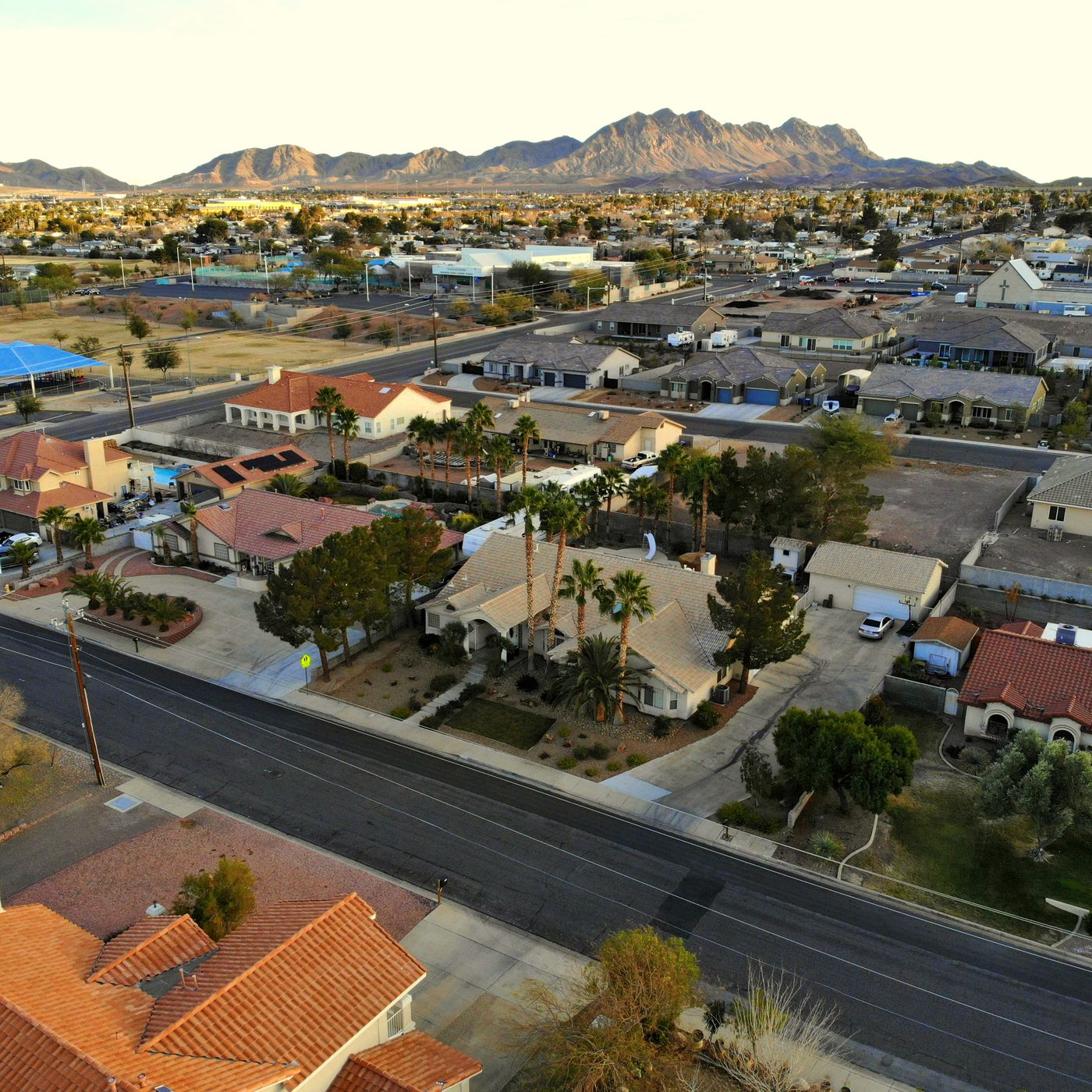 As Nevada booms, Henderson and Reno grapple with growth limits - Curbed