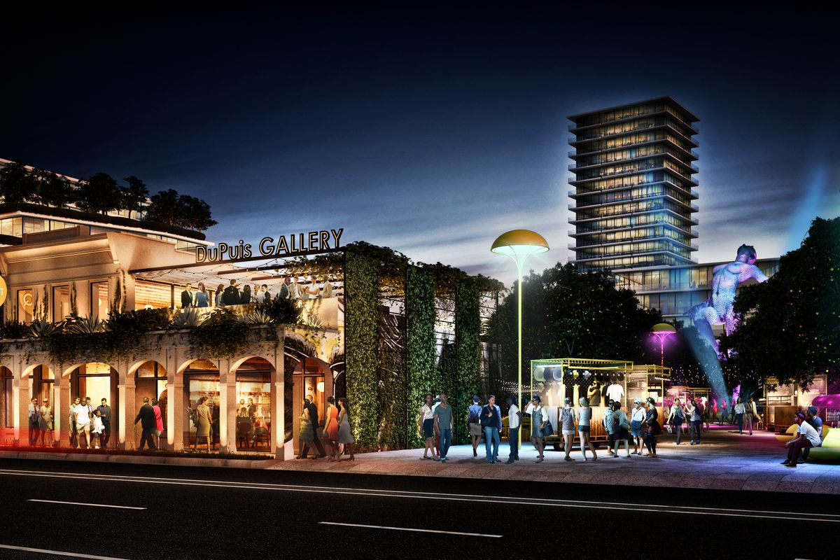miami�s 1b magic city innovation district adds cirque du