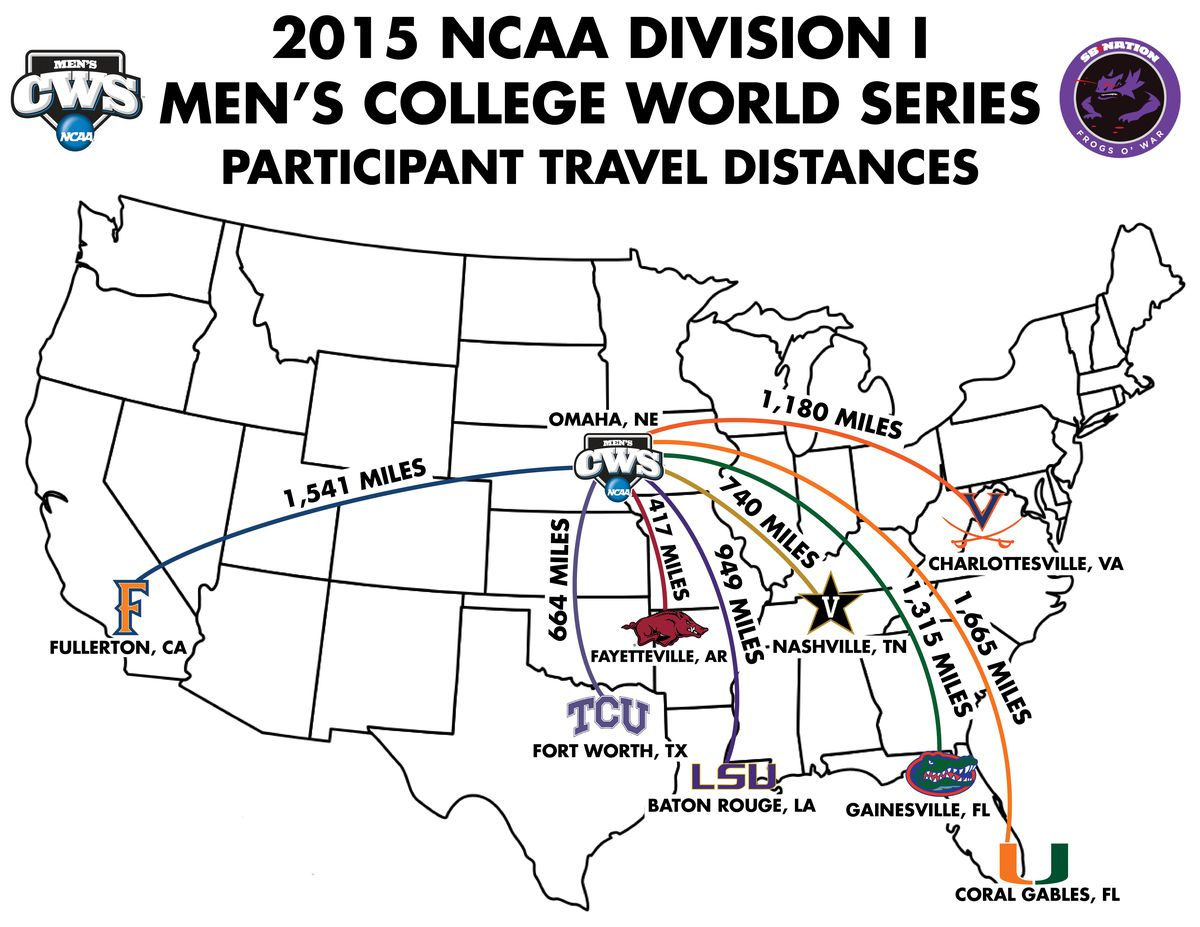 CWS Travel Infographic