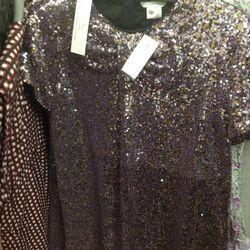 Little Marc Jacobs sequin dress, $311 (was $518)