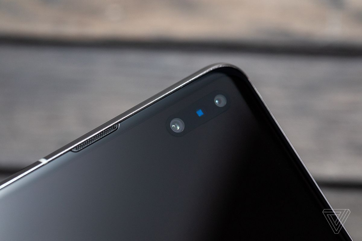 Samsung Galaxy S10 has up to six cameras: here's what they
