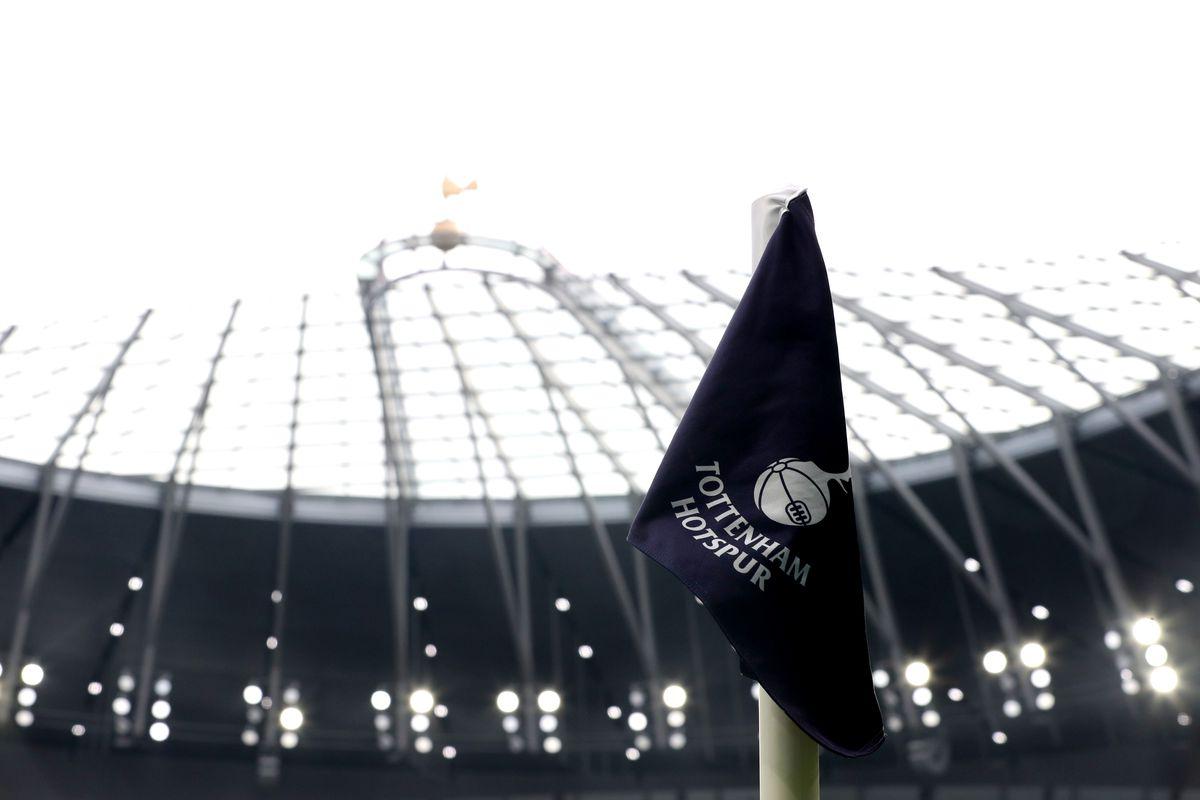 Tottenham Hotspur v Sheffield United - Premier League - Tottenham Hotspur Stadium