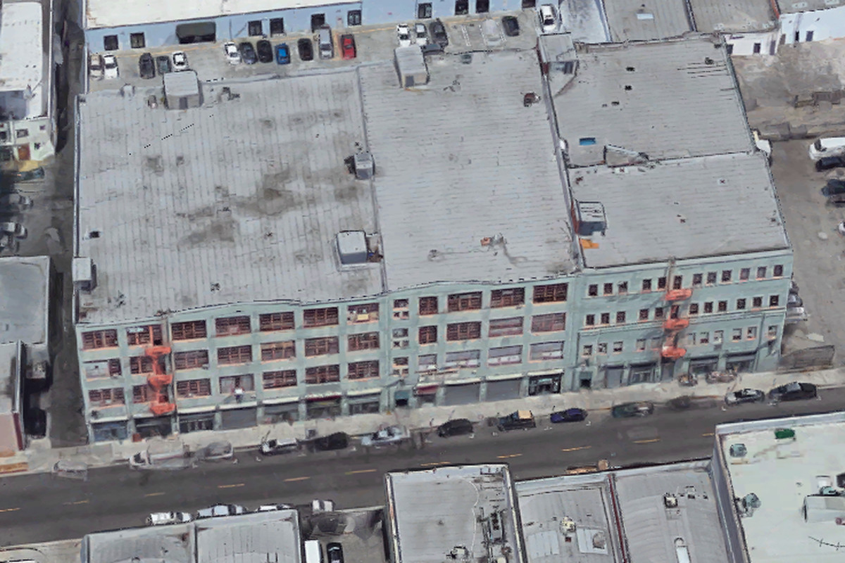 After Oakland warehouse fire, LA to crack down on unpermitted ...