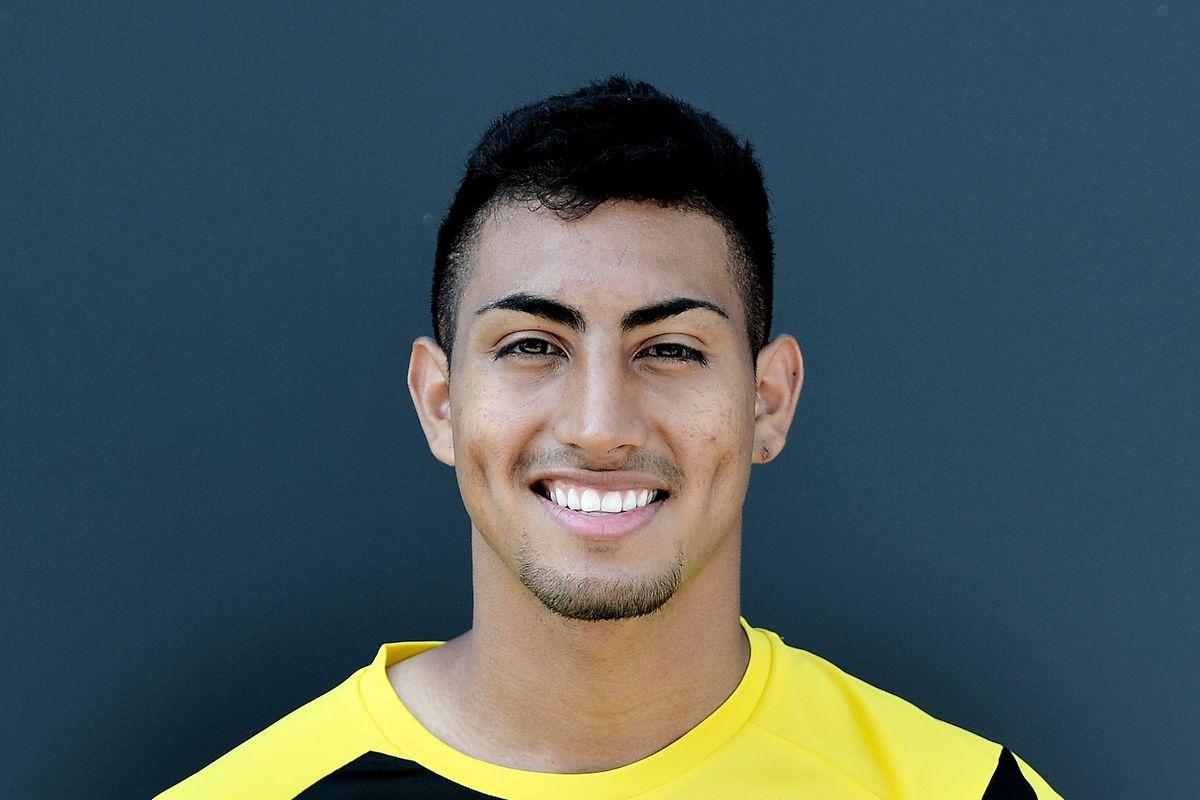 Borussia Dortmund II - Team Presentation