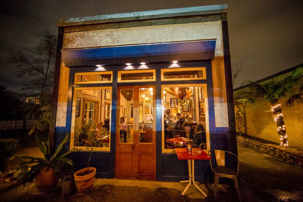 Are These New Orleans Best Restaurants