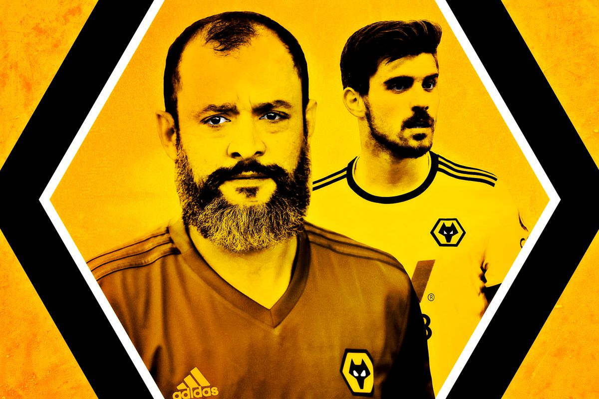 54b31282 Wolves Are Back From the Wilderness to Contend in the Premier League ...