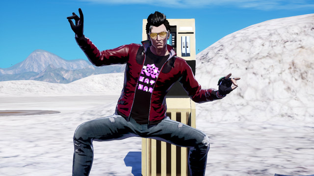 Suda51's Grasshopper Manufacture acquired by NetEase