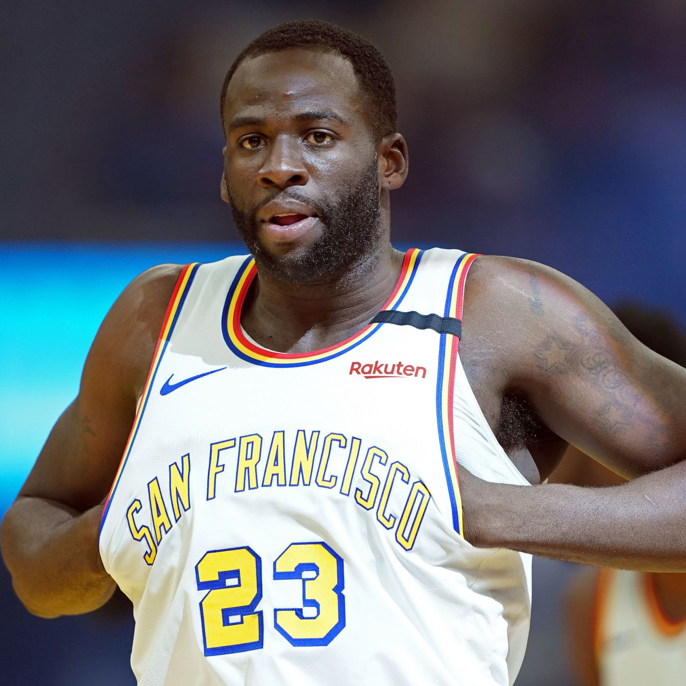 Where Does Draymond Green Live