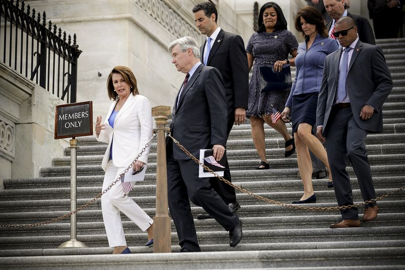 GettyImages_961358516 Nancy Pelosi's last stand