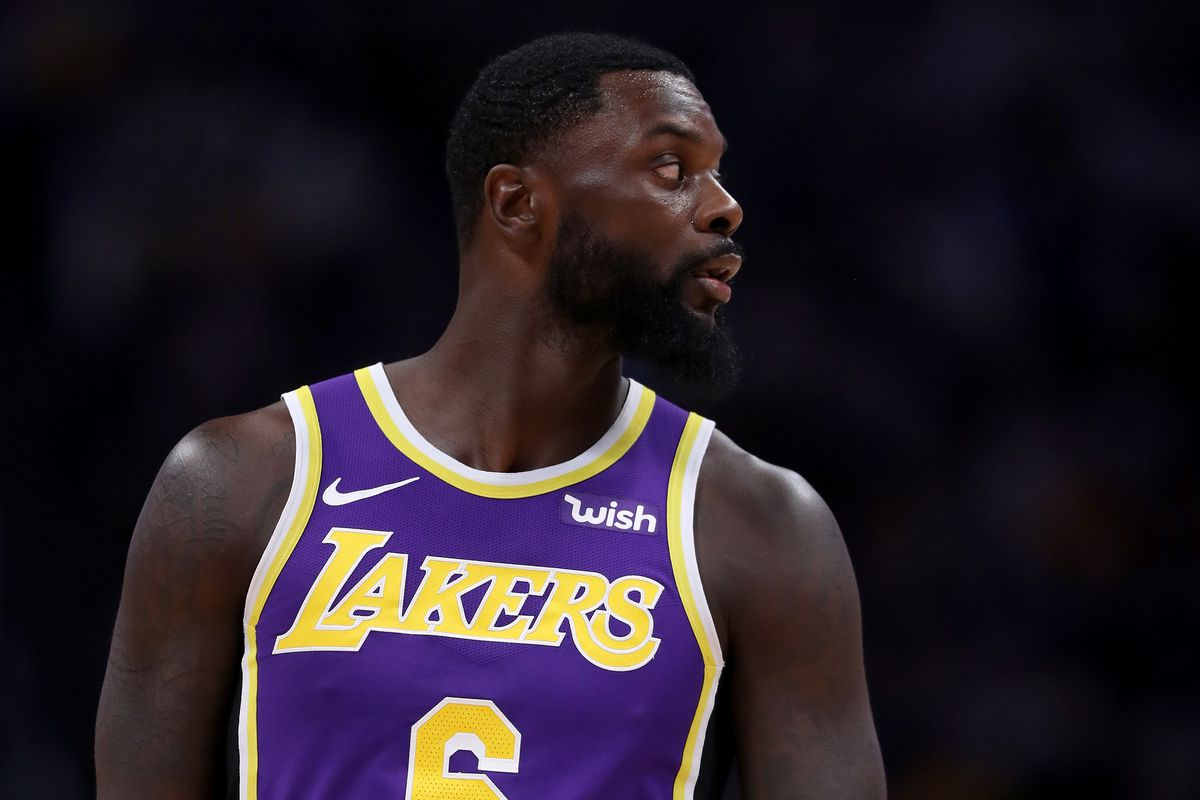 734ece7faf1 Lance Stephenson says Magic Johnson convinced him to sign with the Lakers