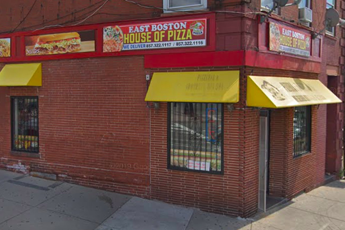 271 Meridian St., in East Boston