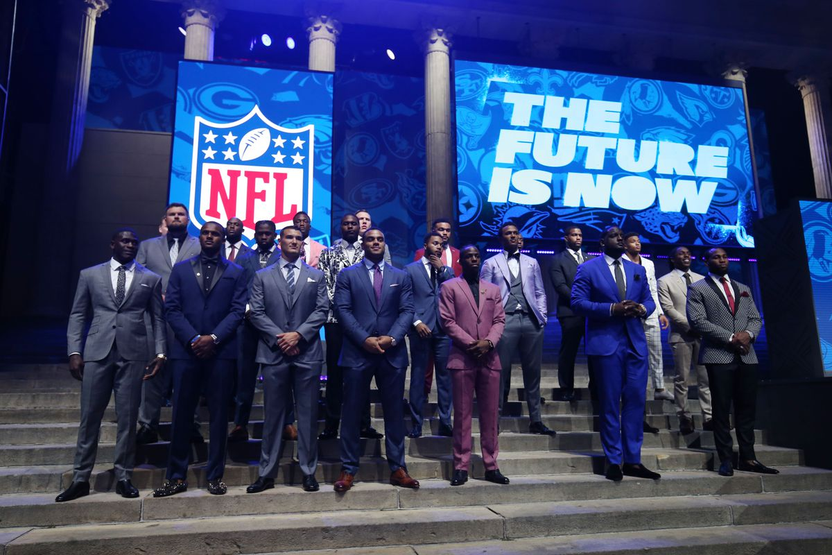 how to watch nfl draft online