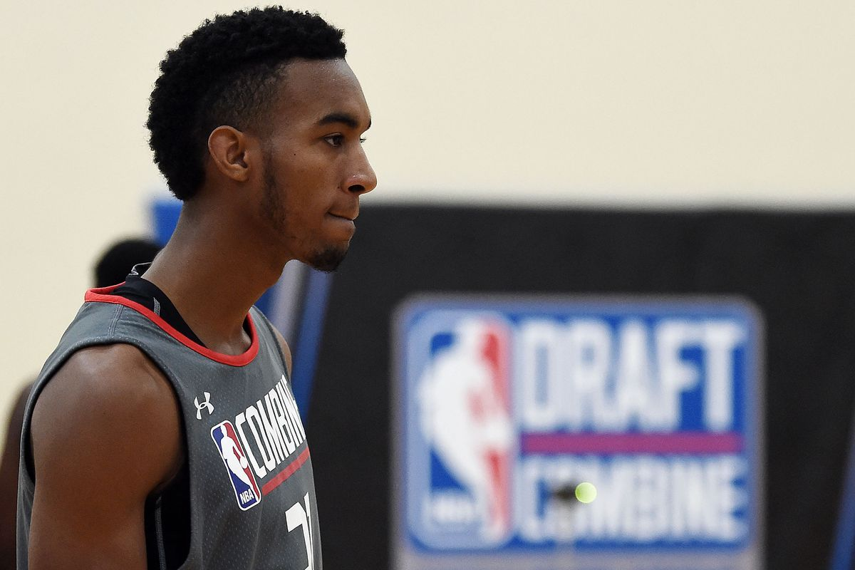 2017 NBA Draft Combine - Day Two