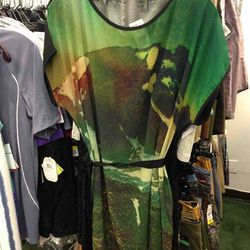 Sitka Dress $44.96