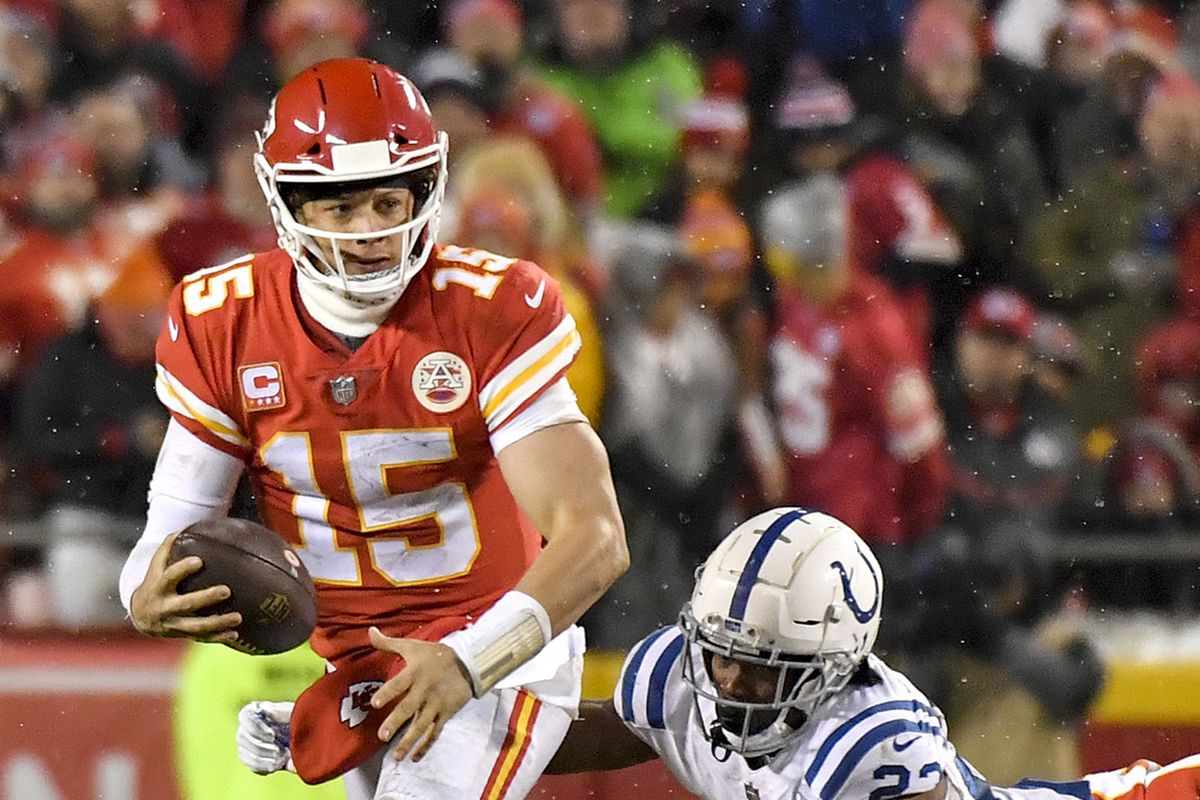 Sam Mellinger: Why regression for Mahomes and the Chiefs' offense isn't as simple as recent history