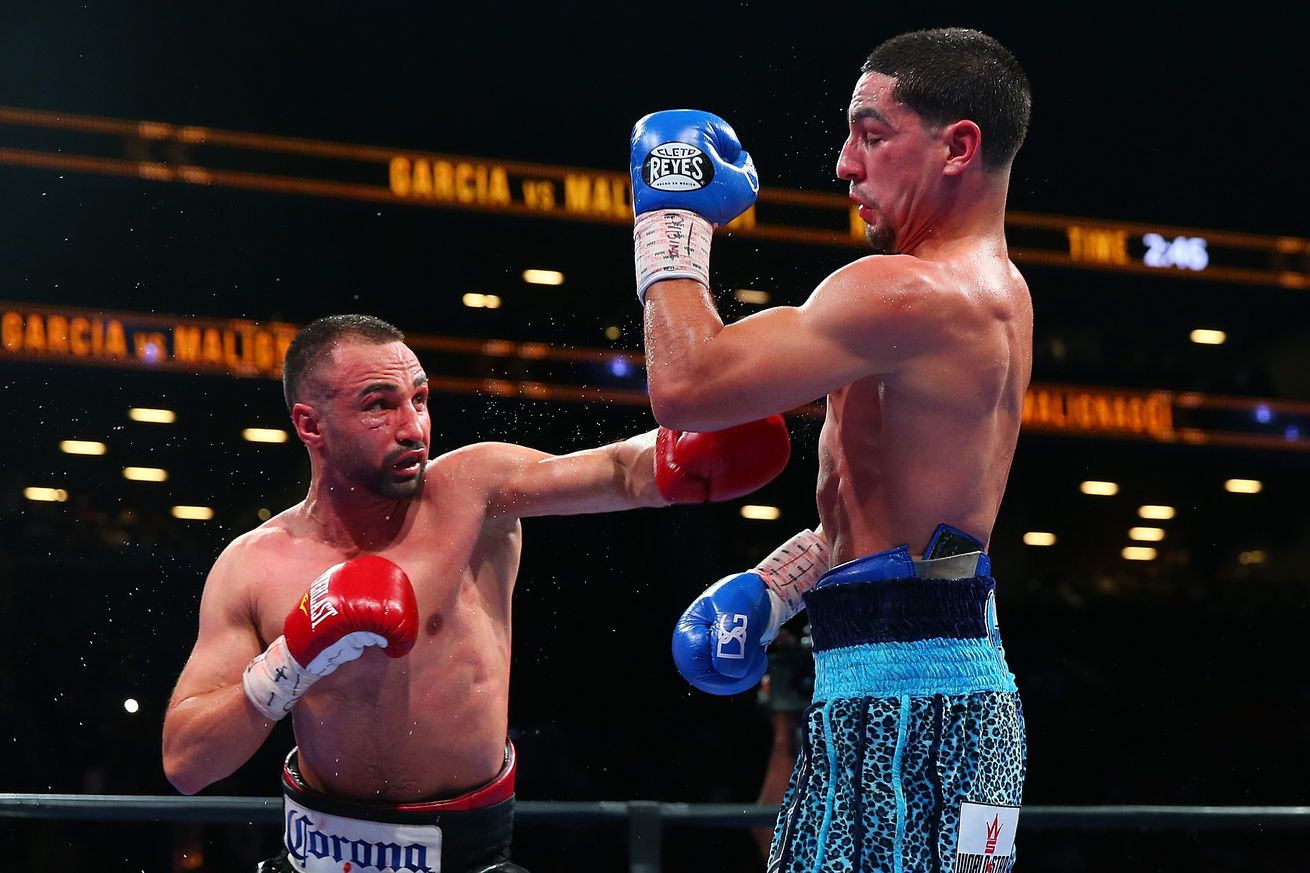 Paulie Malignaggi: Conor McGregor 'whimpers like a girl' when he gets punched in body