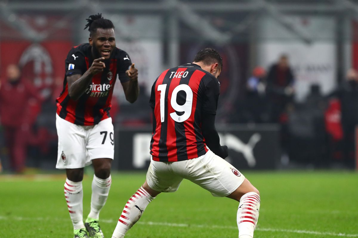 ACMilan Player Ratings: Milan 2-2 Parma - The AC Milan Offside