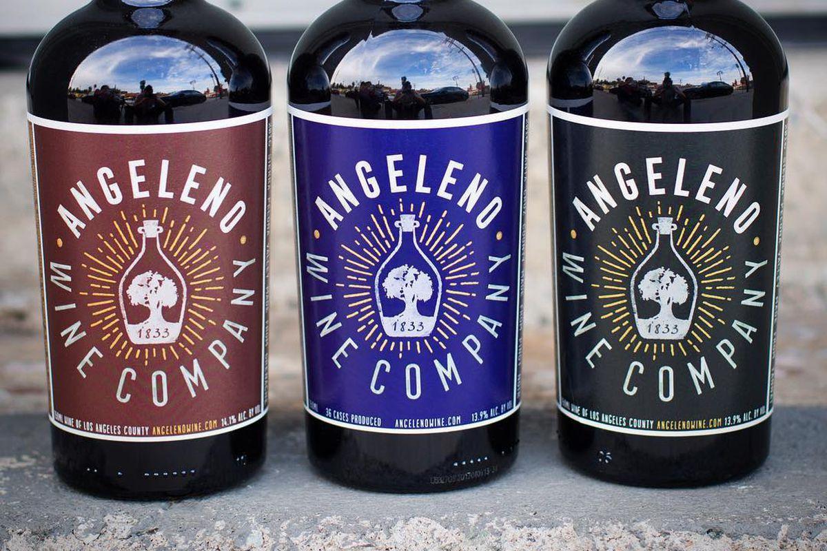 Angeleno Wine Company