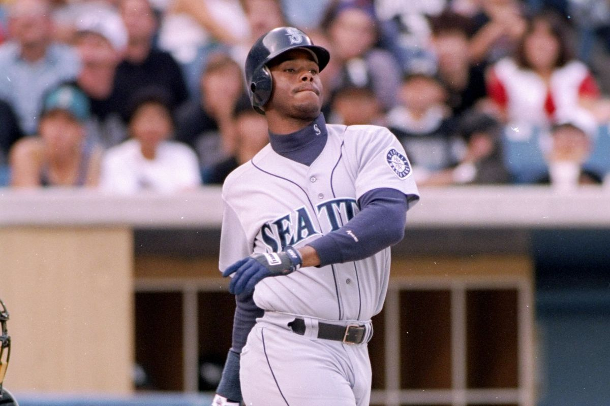 cbf341f509 Assessing Ken Griffey Jr.'s Hall of Fame candidacy - Let's Go Tribe